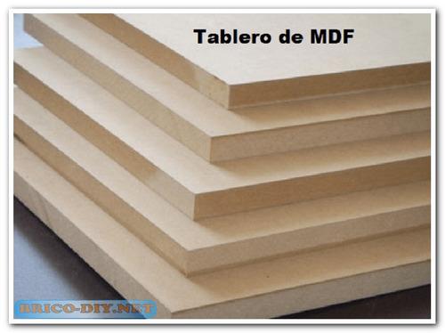 tocador de recamara madera moderno minimalista