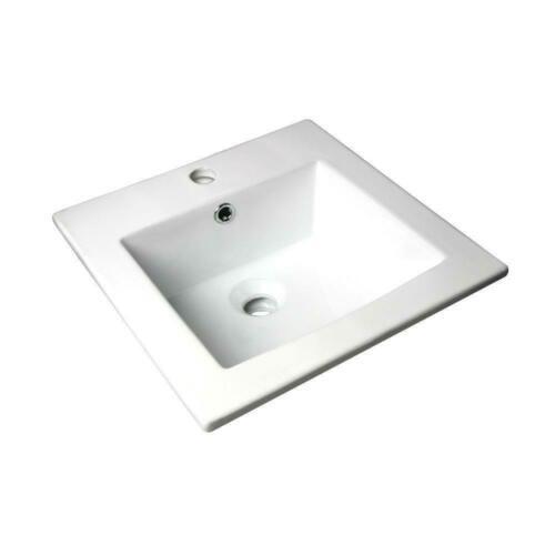 tocador de tocador con lavabo en porcelana sauberzen de col