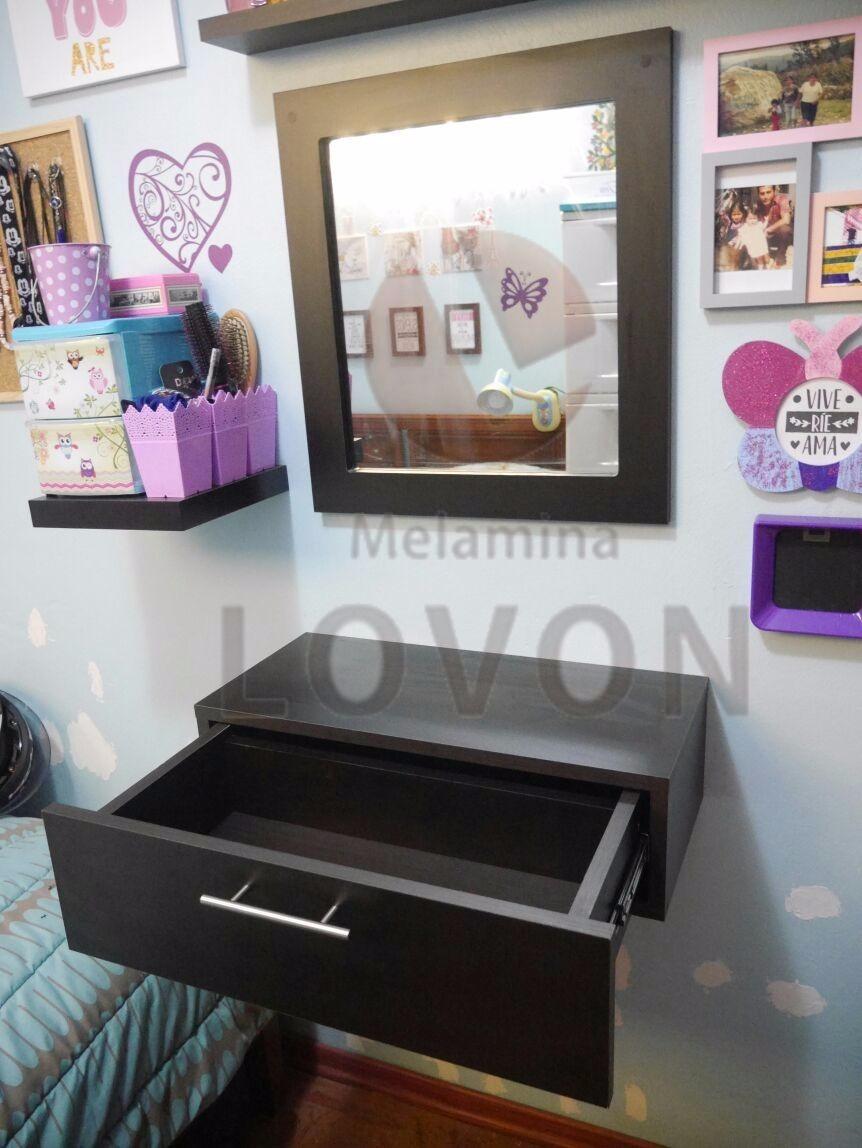 Mueble Tocador Maquillaje En Mercado Libre Per  ~ Tocadores De Maquillaje Modernos