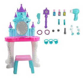 Sonido Luz Completa Infantil Tocador Juguete Niñas Frozen bgfy76Y