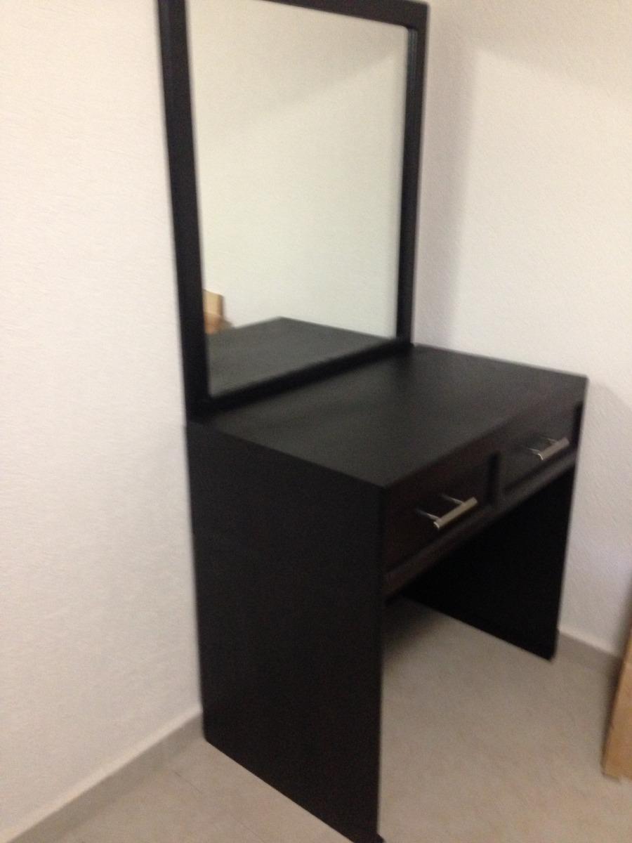 Tocador Moderno. Muebles Unión. - $ 3,455.00 en Mercado Libre