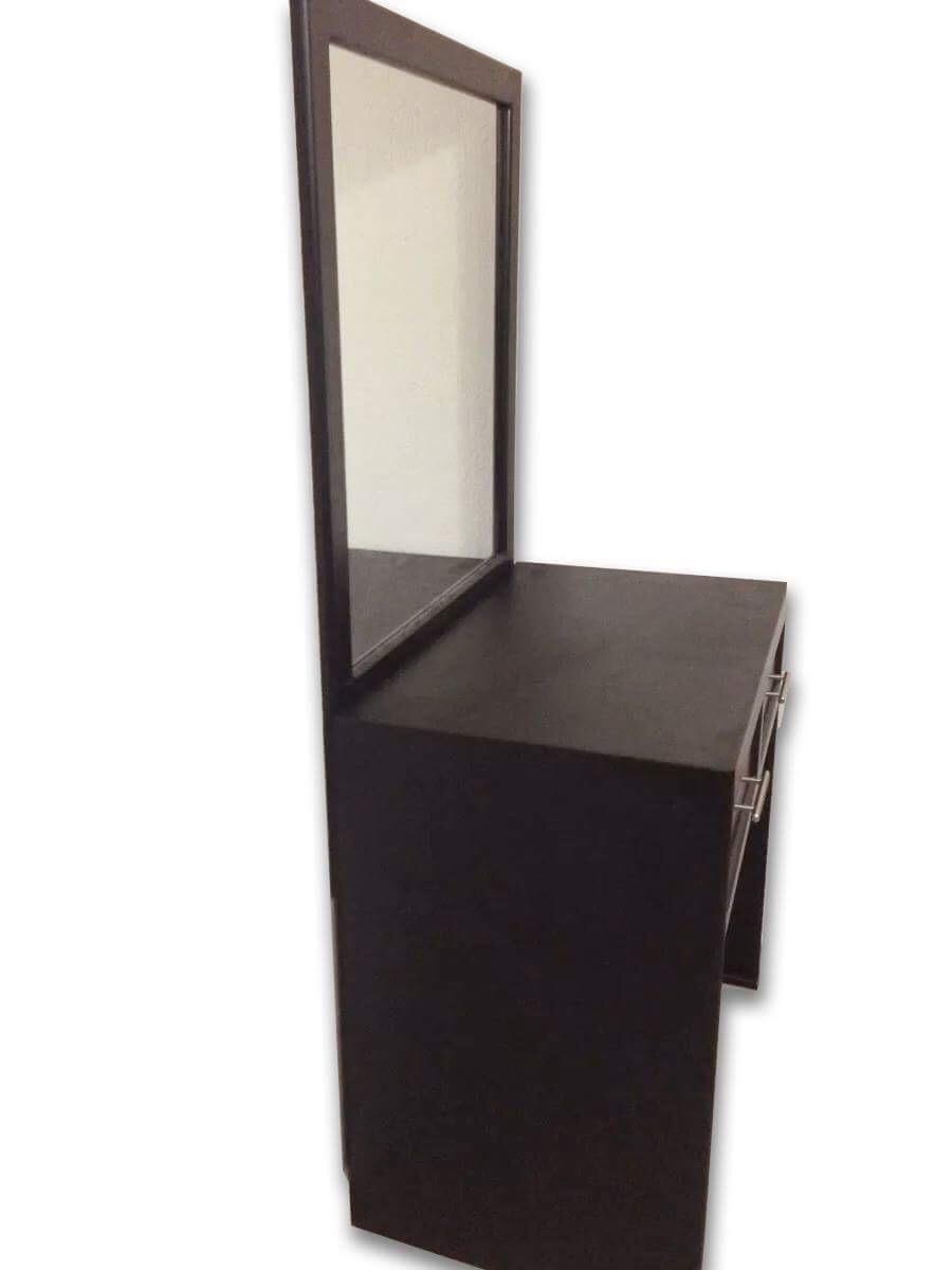 Tocador moderno muebles uni n 3 en mercado libre - Mueble tocador moderno ...
