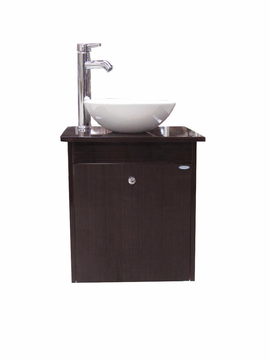 Tocador puebla mueble para ba o con lavabo y llave for Llaves para lavabo de bano