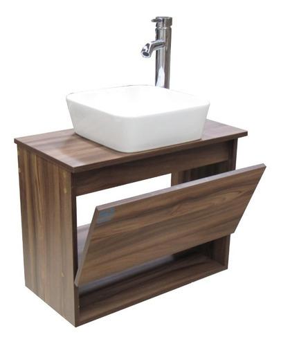 tocador txiki 60 mueble para baño solo mueble