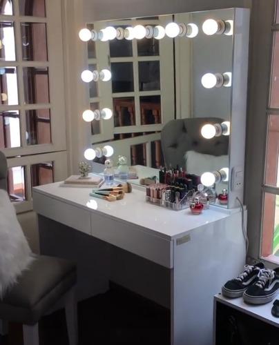 tocadores de maquillaje
