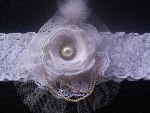 tocados vintage para novias