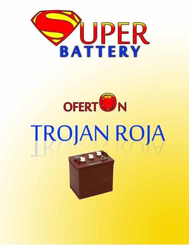 todas las marcas en especiales de baterias para inversores
