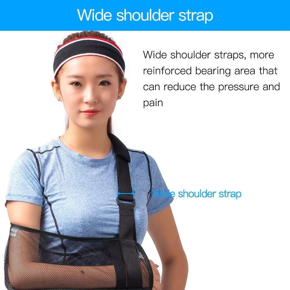 toddobra enfriar malla cabestrillo de brazo médico inmoviliz. Cargando zoom. 57eb823aeee1