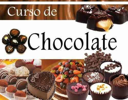 todo con chocolate, bombones, recetas, galletas, brownies