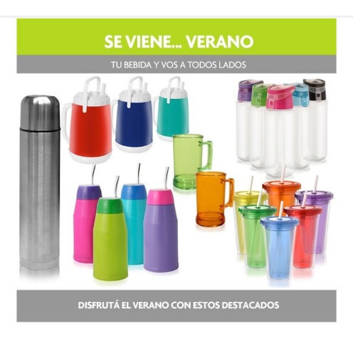 todo con tu logo merchandising marketing públicidad