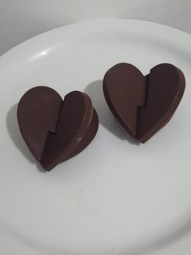 todo el chocolates, postres y brigadeiros