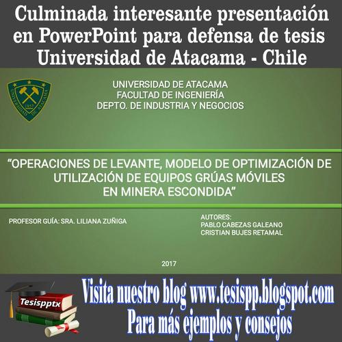 todo el país y latinoamérica, presentaciones en powerpoint o