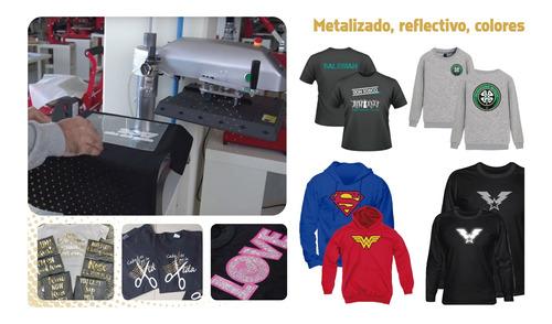 todo en bordados, confección de uniformes, estampados y pop