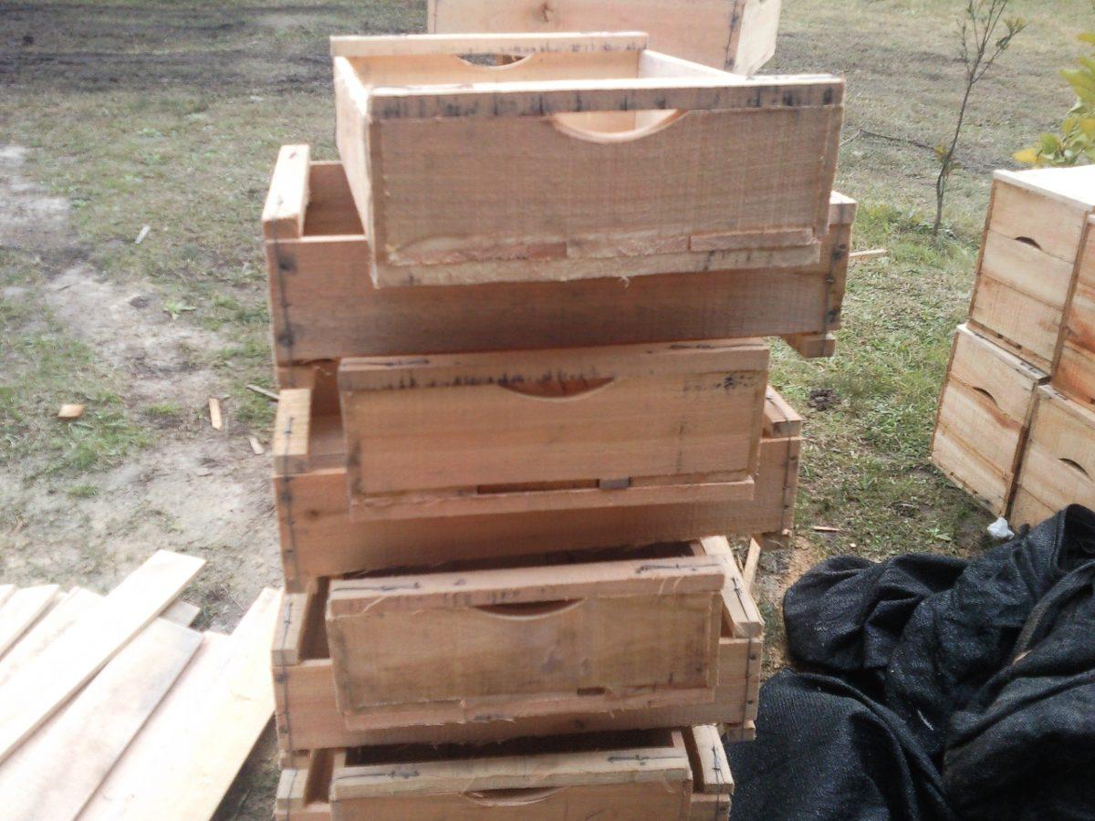 Todo en planchas para frutas verduras y muebles en madera - Muebles para frutas ...