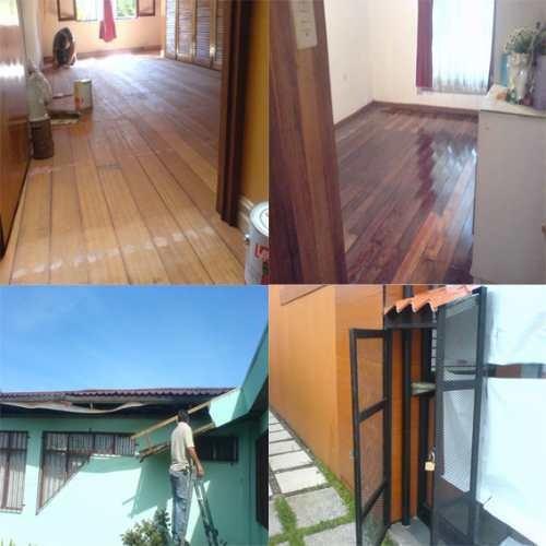 todo en remodelaciones para su hogar, negocio u oficina.