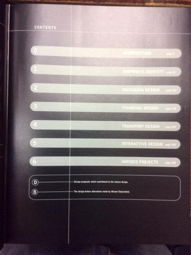 todo juntos ahora- estrategia de diseño minimalista(frances)