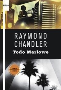 todo marlowe / raymond chandler (envíos)