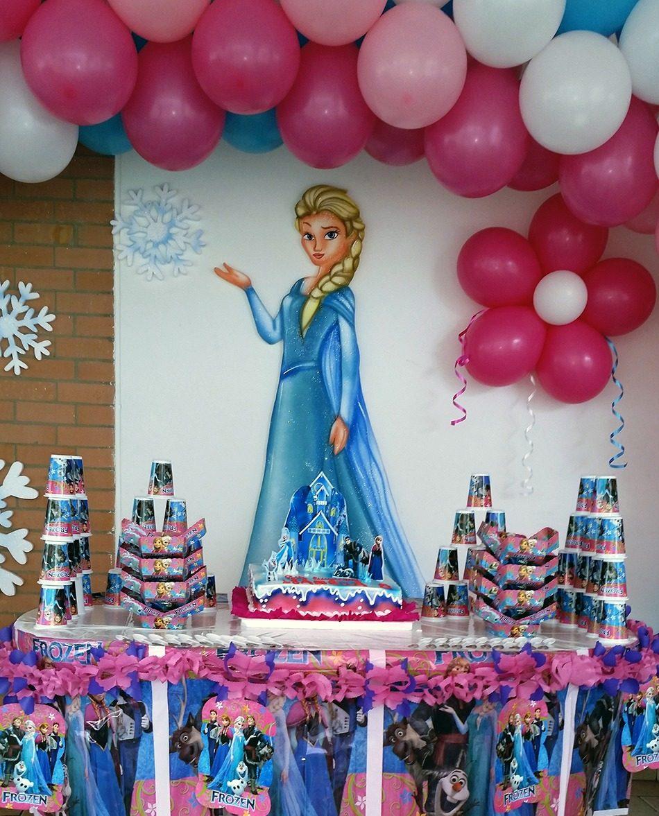 Todo Para Fiestas Y Piñatas Decoración Menaje Yasesoría