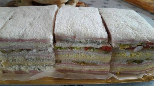 todo para tu mesa en estas fiestas: pan dulce budines masas