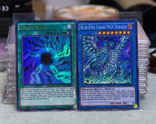 todo x 24 dolares. combo blue-eyes white dragon yugioh