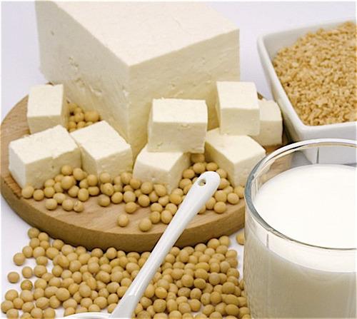 tofu - queso de soya