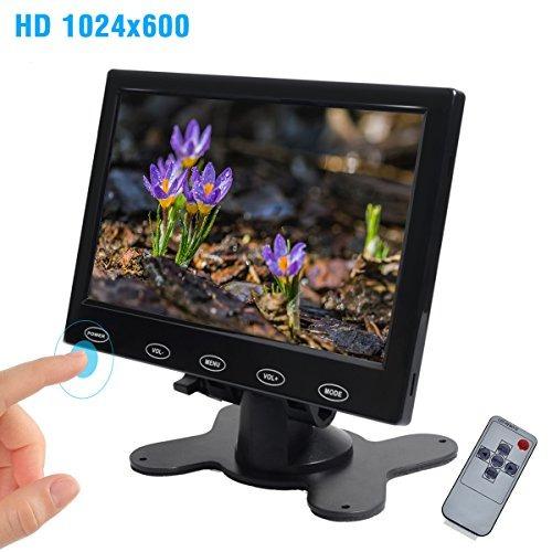 toguard monitor ultra-delgado de alta resolución 1024 * 600