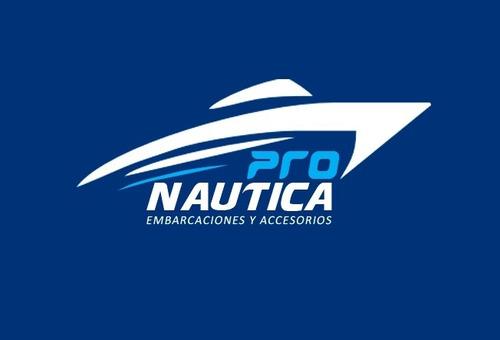 tohatsu 6 hp 4 tiempos sail pro - 0 km concesionario oficial