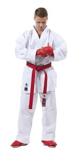 tokaido uniforme kumite máster 2