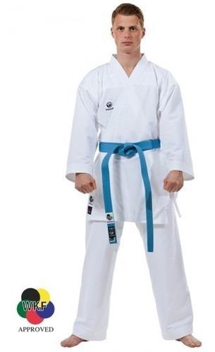 tokaido uniforme kumite máster pro