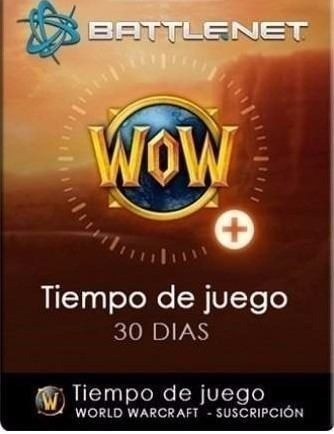 token wow ficha  y  expansion wow btl por azeroth