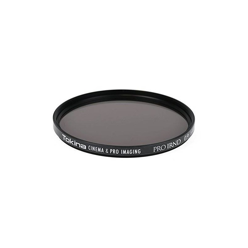 Tokina Cinema Tc-pndr-15112 112mm Pro Irnd Camera Lens Filte ...