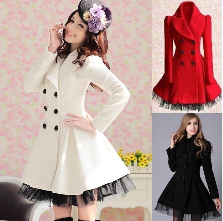 gran selección de 013cd d4273 Fiesta los abrigos 2018 – Revista de moda popular