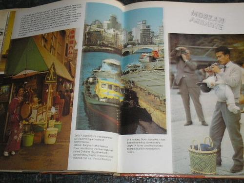 tokio...ciudades del mundo