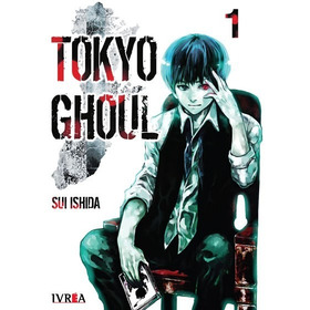 Tokyo Ghoul 1 Al 14 - Sui Ishida - Ivrea -  C/u