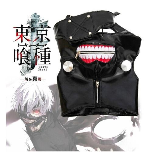 tokyo ghoul mascara envio gratis ken kaneki importada calida
