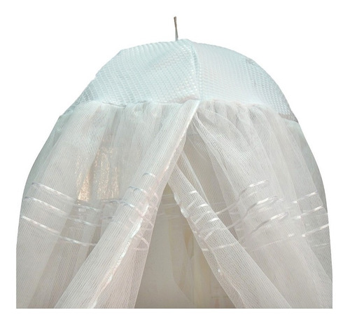 toldillo para cama cuna de bebé ancho 8 metros/alto 2 metros