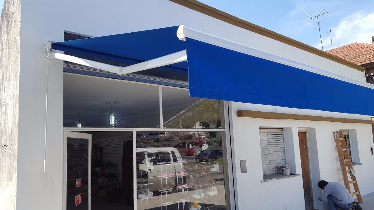 Toldos de lona precios interesting toldos para terrazas - Precios de toldos para patios ...