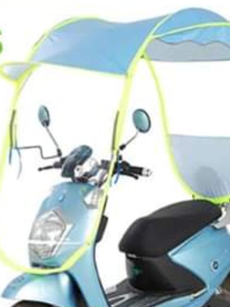 5de83dee2f7 Toldo Para Motos - $ 500.00 en Mercado Libre