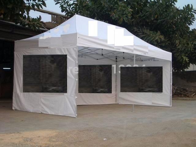 Toldo pergola carpa impermeable ventana grande f cil armado en mercado libre - Pergola impermeable ...