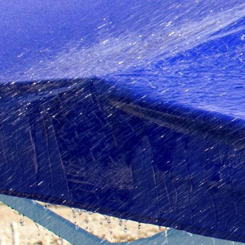 toldo plagable 3x3 metalico antioxidable con lona, gazebo