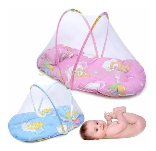 toldo portatil para bebe