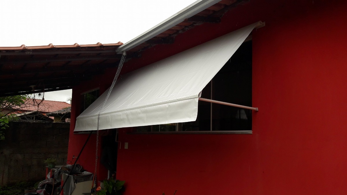 toldo retratil barato