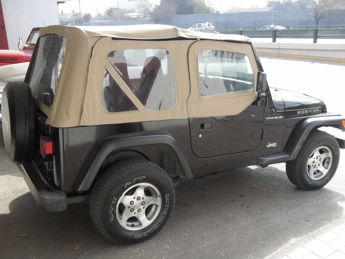 Dorable Yj Marco Jeep En Venta Regalo - Ideas Personalizadas de ...