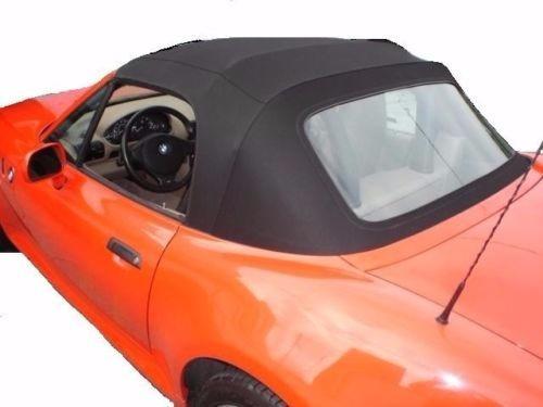 toldo techo convertible para bmw z3 1996 - 2002