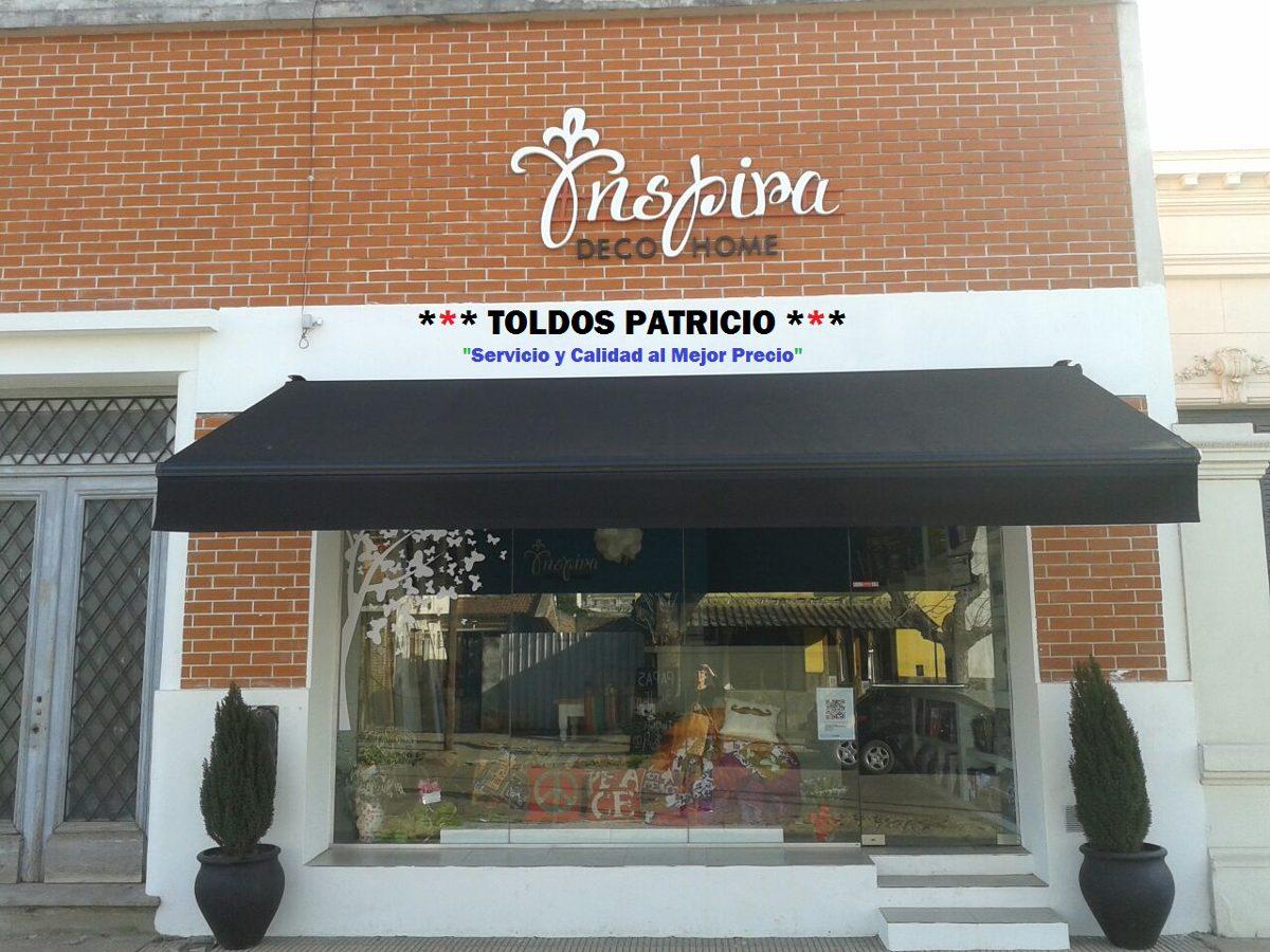 toldos automaticos precios toldos para balcn y terraza