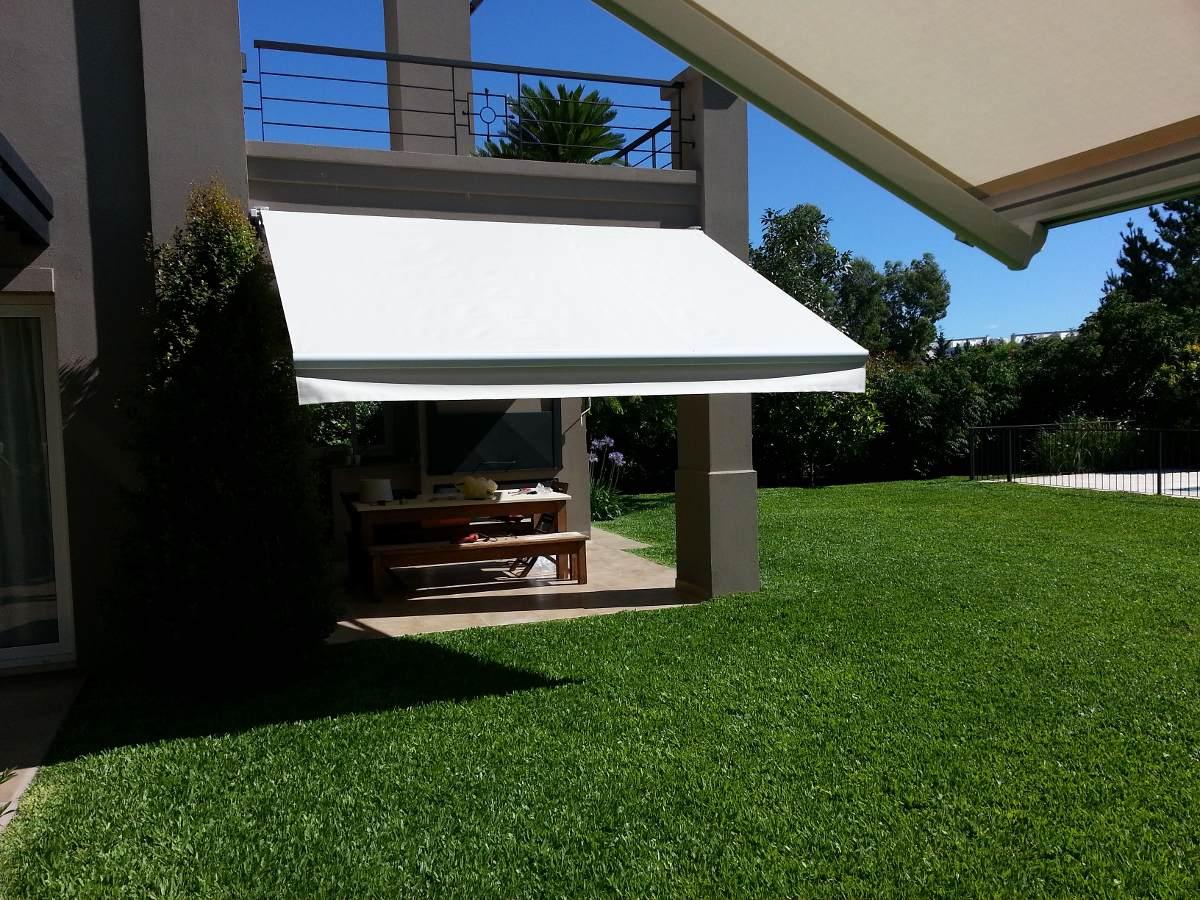 Telas para toldos de terraza excellent consul garden toldo para exterior with telas para toldos - Toldos para terrazas precios ...