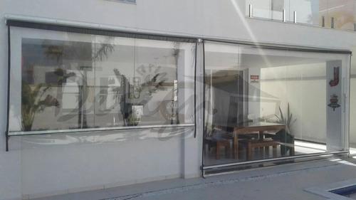 toldos cortinas fechamentos - sob medida