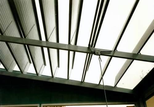 Toldos de aluminio y cerramientos abanic en mercado libre for Toldos de aluminio