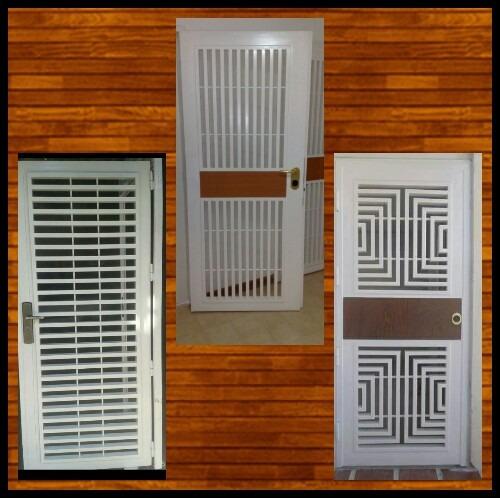 toldos en aluminio, rejas,ventanas panorámicas y otros serv.