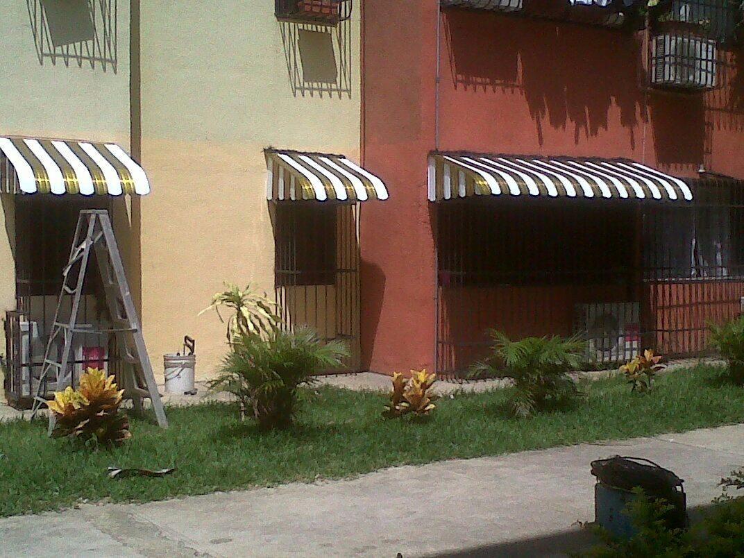 Toldos para ventanas precios latest gallery of cortinas for Toldos para balcones precios